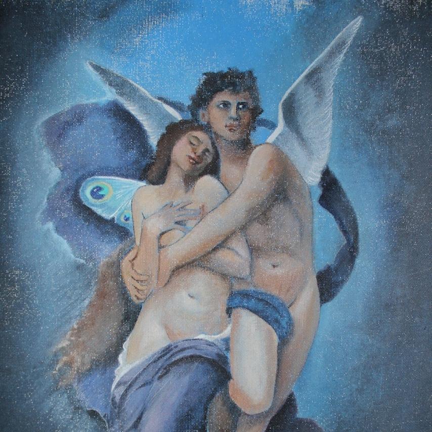 Amor & Psyche -