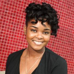 Viola J. Jefferson, Community Service Coordinator