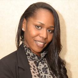 Stephanie Woodson, Treasurer
