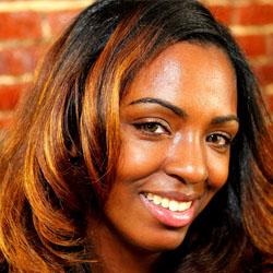 Shanita Hunt, Member