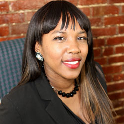 Sharee Simmons, Mentor
