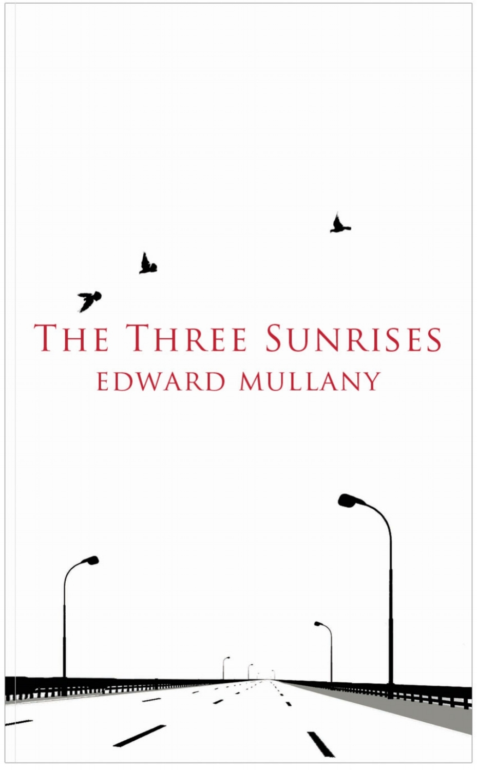 The Three Sunrises (fiction)