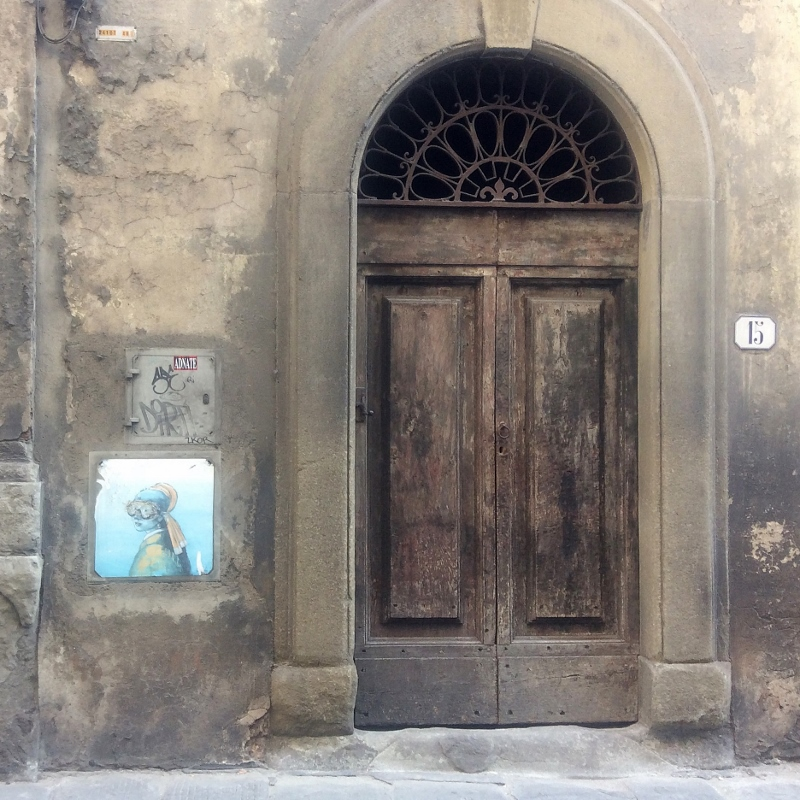 Florence - paperiaarre.com
