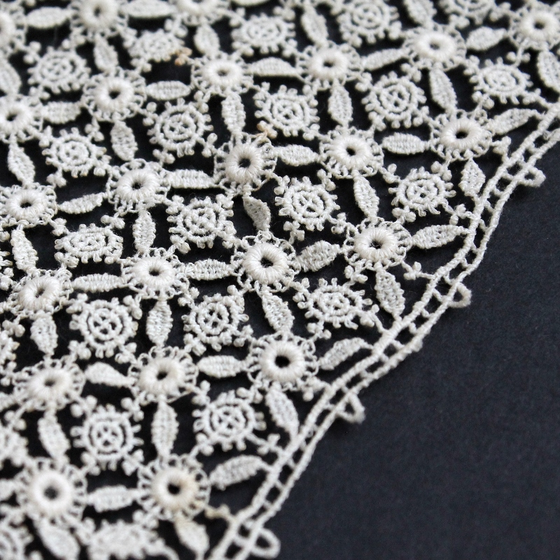 a selection from my vintage lace collection - paperiaarre.com