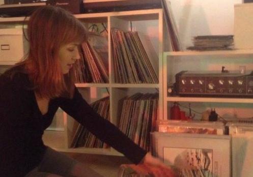 Helene Rickhard - Kosmiska klanger i en fin blandning av kraut, new wave, italo, rymdig disco och pop är vad Helene kan bjuda på när hon väljer musiken.