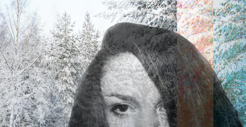 Snöbyar - SNÖBYAR är projektnamnet för Josefine Sjökvists pianobaserade dagbokspop på svenska. Med berättande text talar hon om underförstådd hemlängtan, relationer och drömmar om något bättre.