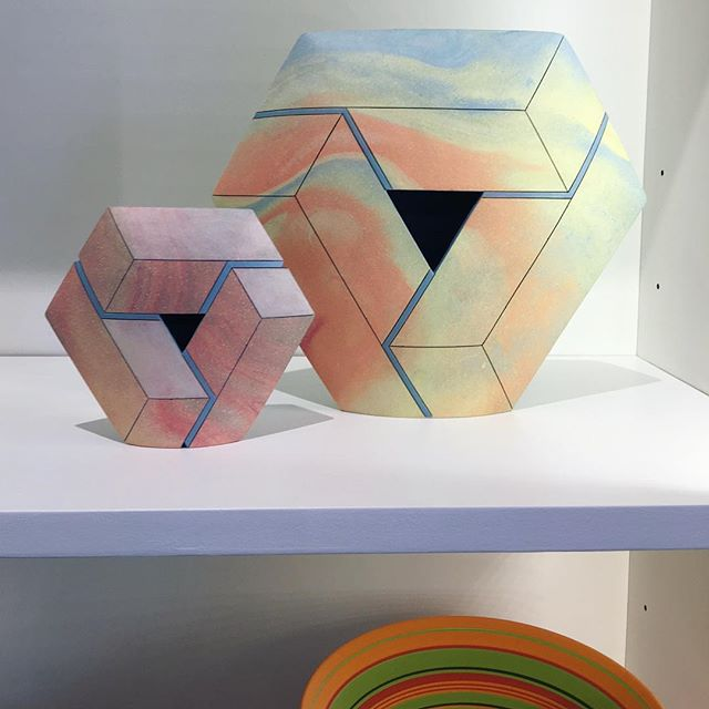 #london #ceramics #pottery #modern #contemporary #art 🎨