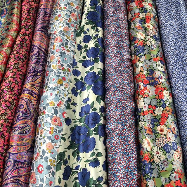 #material #pattern, #floral #paisley