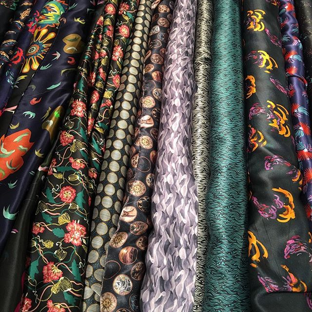 #material #pattern, #floral #psychedelic