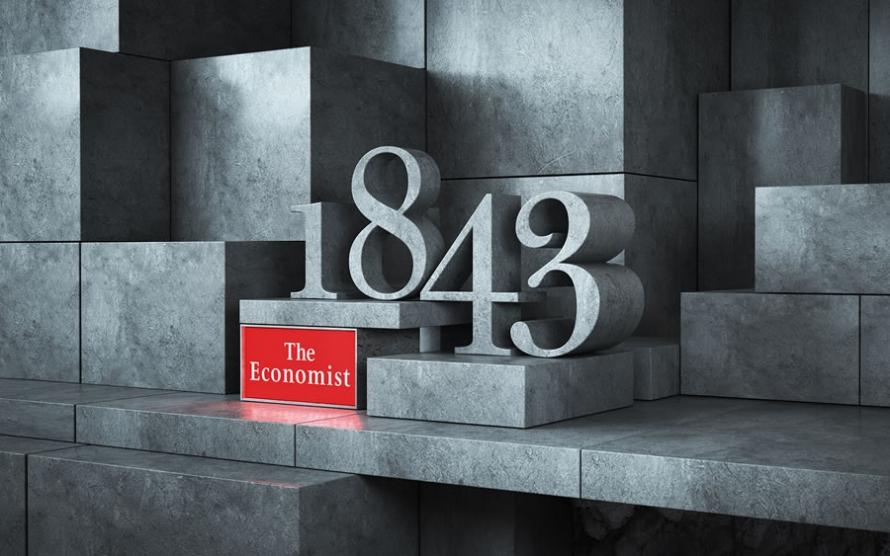 JVG - The Economist
