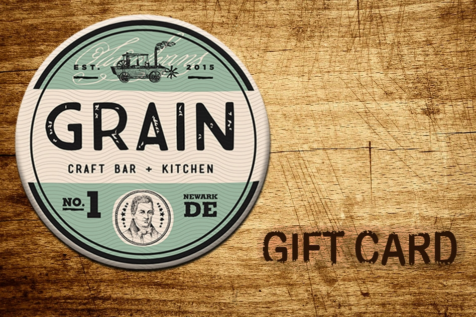 Give the Gift of Grain -