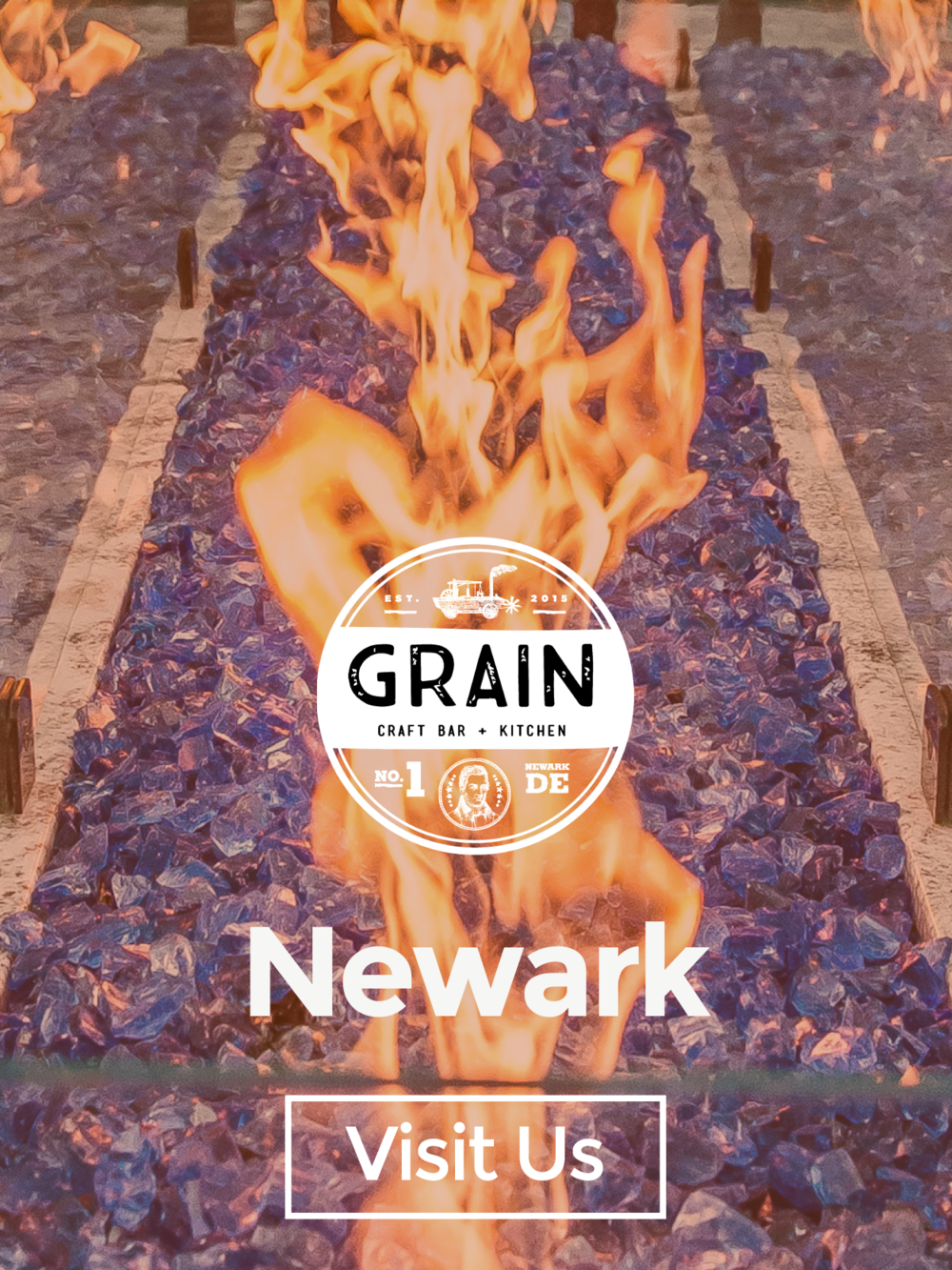 Grain at Main, Newark DE