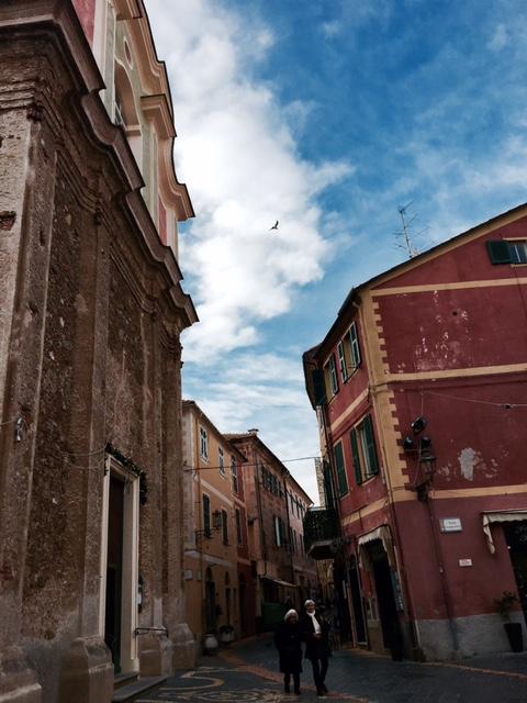 NOLI - ITALY | 2January 2017