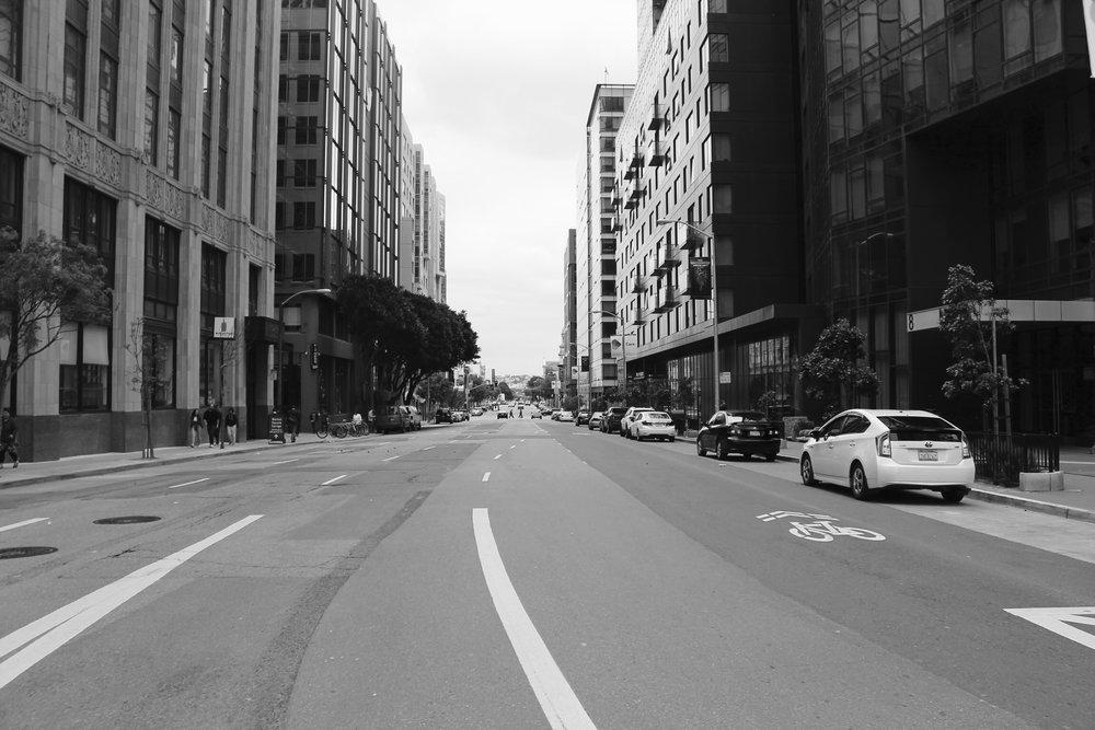 SAN FRANCISCO - CALIFORNIA - USA | 11 April 2017