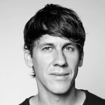 Dennis Crowley Co-Founder @ Foursquare