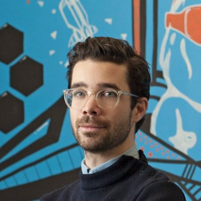 Alban Denoyal Co-Founder & CEO at Sketchfab