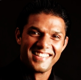 Devaraj Southworth Co-Founder and CEO @ Thirstie