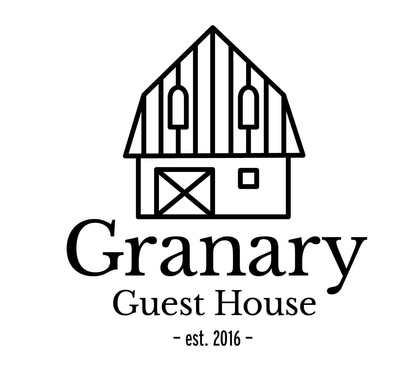 The Granary Guest House