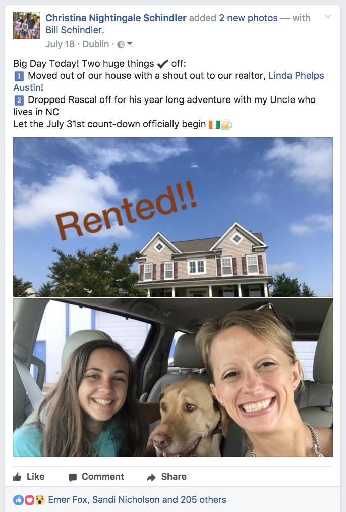Rented & Rascal