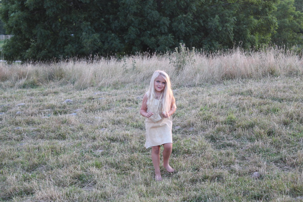 Little Stone Age Alyssa