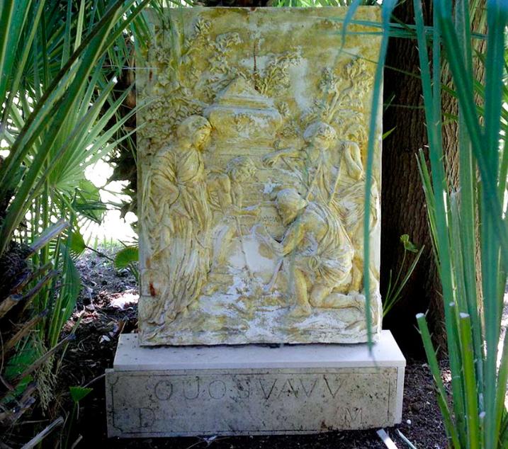 Lemniscati Garden
