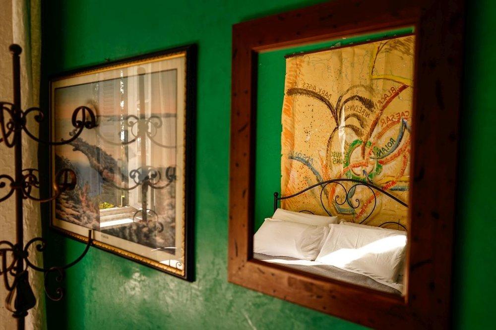 WW map room