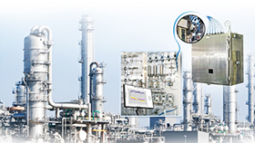 petrochemical-application