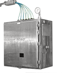 luminar-3060-multiplexer