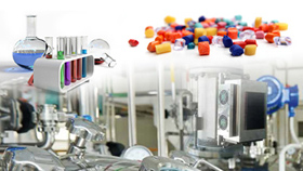 Chemical/Polymer Application