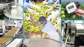 食品与农业应用