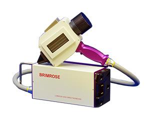 Luminar 5030 handheld AOTF-NIR spectroemter