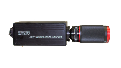 AOTF Imager Video Adapter VA310
