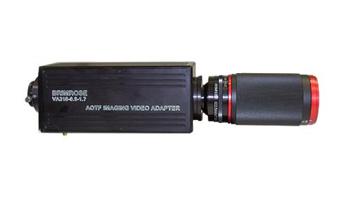 AOTF Imager Video Adapter VA310