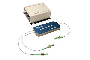 2x1 Fiber Optical Switches
