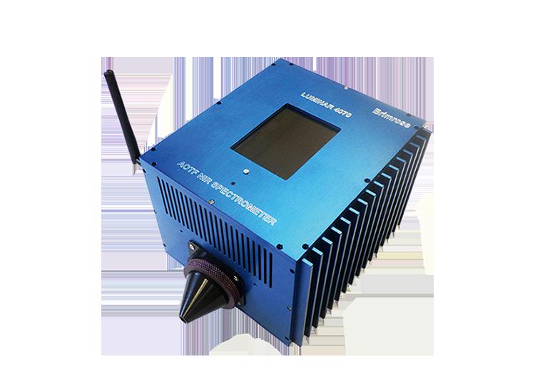 Luminar 4070小型自由空间近红外光谱仪