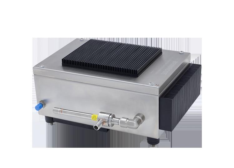 Luminar 4030自由空间或光纤近红外光谱仪