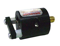 声光腔倾器 / 脉冲选择器