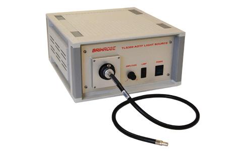 TLS 300 Tunable Light Source