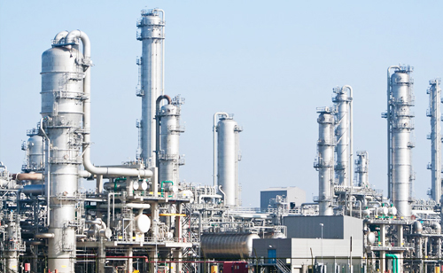 Refinery  Petrochemical