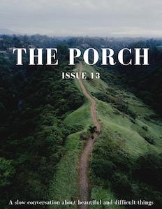 Issue Thirteen   Kindle  |  ePub