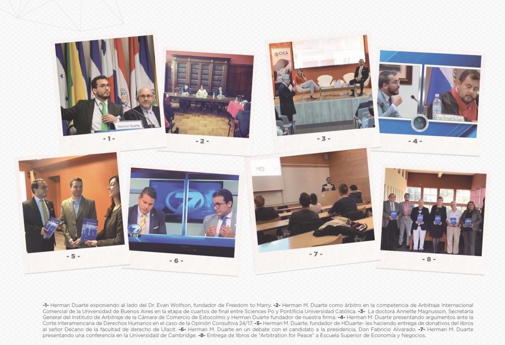 Herman-Duarte-arbitraje-derechos-humanos-donacion-evan-wolfson-moot-court-corte-interamericana-derechos-humanos-juez-pasmiño