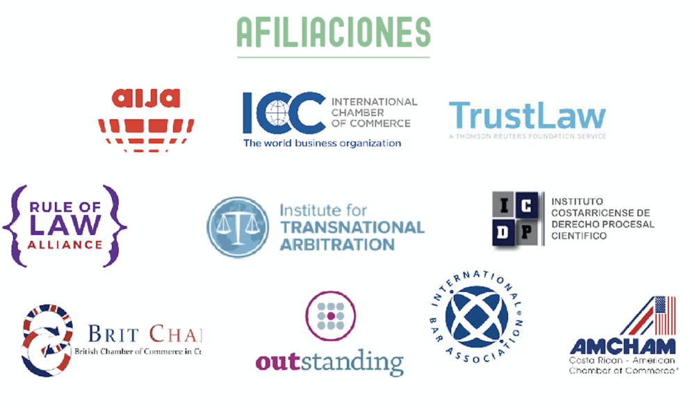 Membresias-HduarteLEgal-IBA-AIJA-ICC-Costa-Rica-AMCHAM-Costa-Rica-Rule-Of-Law-Alliance-ITA-Transanational-Arbitration