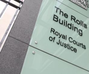 Credit: HM Courts & Tribunal Service