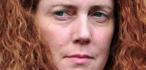 Acquitted: Rebekah Brooks
