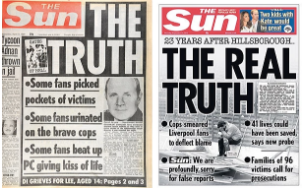 23-year wait: Mackenzie's Sun apologises
