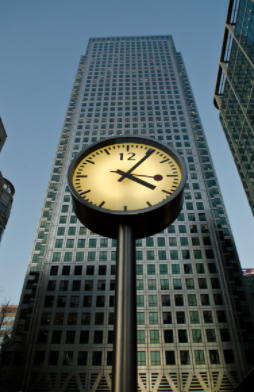 Time bomb: legal problems mount at Mirror Group's Canary Wharf HQ