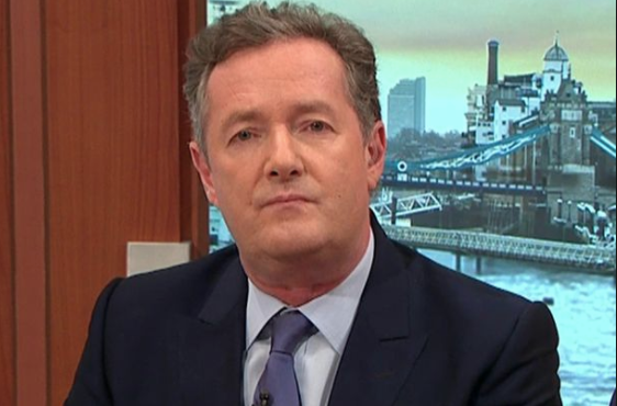 On Piers's Watch: Hacking Rife Under Morgan Editorship