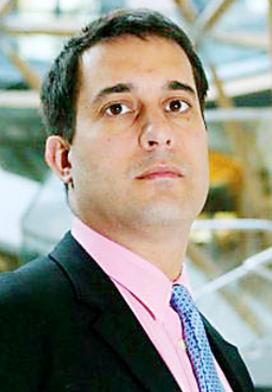 Dr Evan Harris