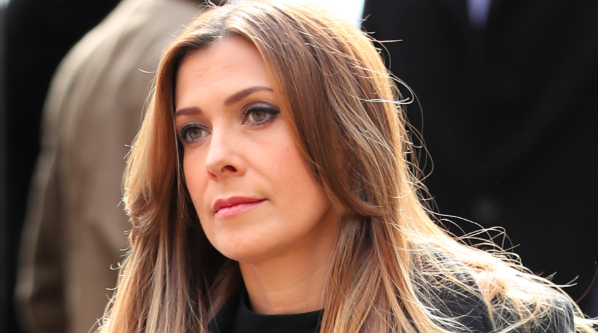 Claimant: Kym Marsh (c) Peter Byrne/ PA