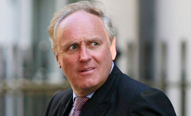 Denial: but Paul Dacre's Daily Mail lost sponsorship of the Glyndebourne Tour
